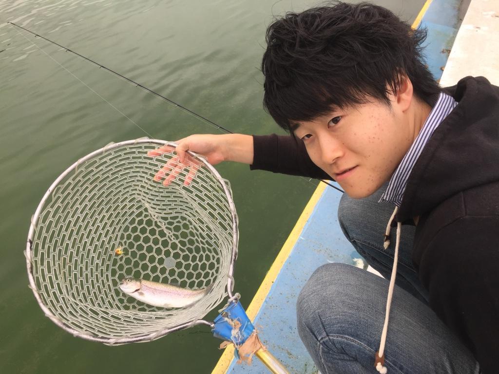 都心で釣りをするなら、おすすめ豊島園(*´∀`*)
