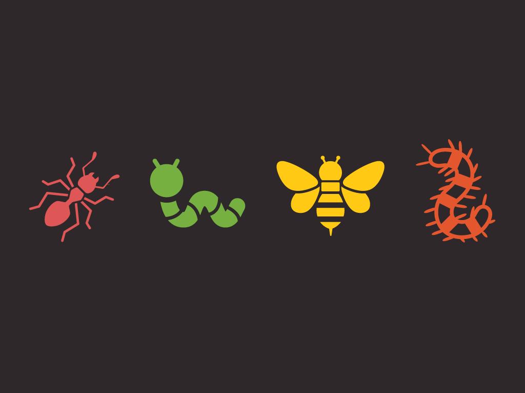 【危険】ヒアリより怖い!レジャー中に出会える危険な昆虫3種類を紹介!