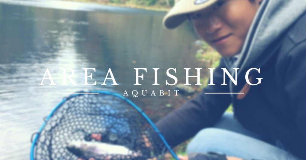 【管理釣り】大分九重フィッシングリゾートでニジマス釣りを気軽に楽しもう!