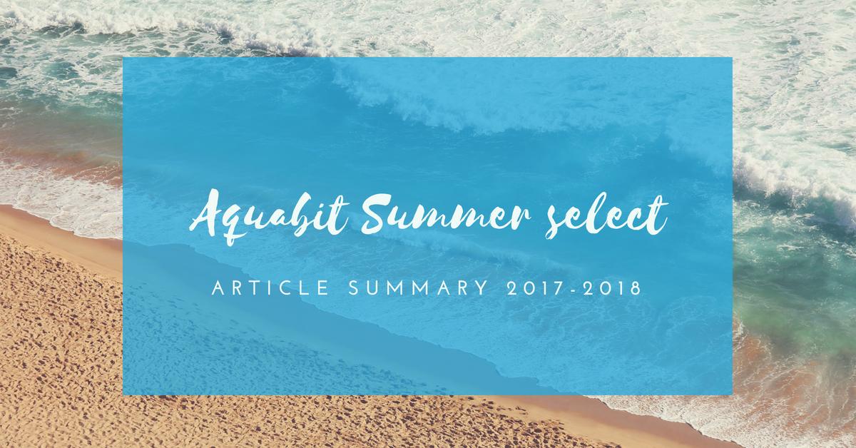【バス釣り】真夏に魚を釣るヒントがここにある。この時期に読んで欲しい記事3選!