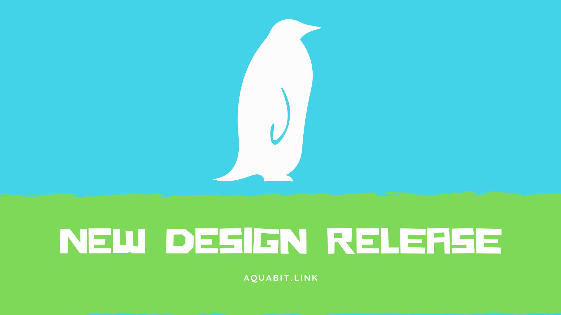 【お知らせ!】ブログデザインをリニューアルしました!