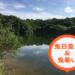 【バス釣り】福岡県の野池で釣りたいなら夏は虫パターン!